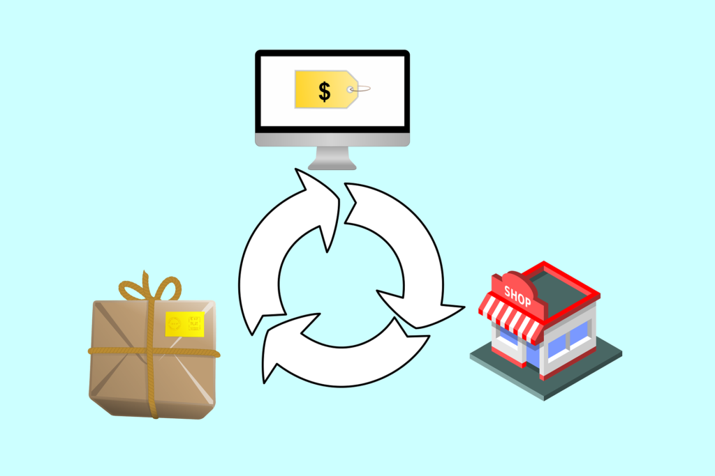 Here are the step by step tips to open an online store and how much it cost in average